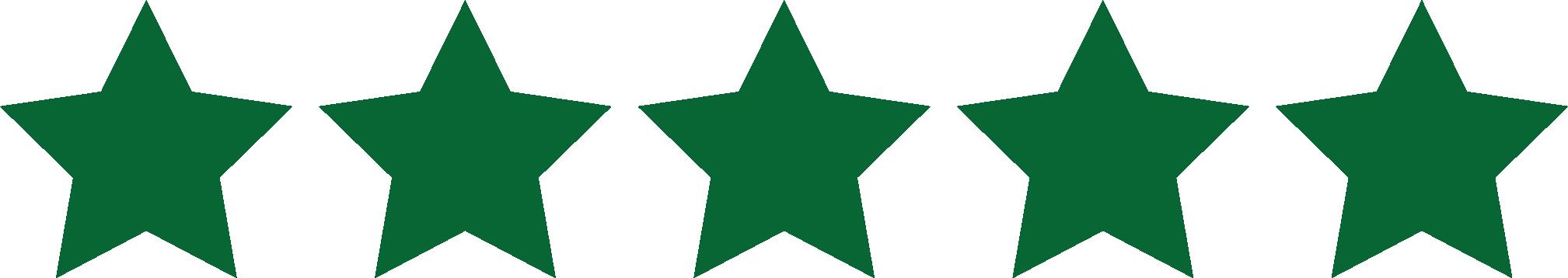 Sterne-d-gruen